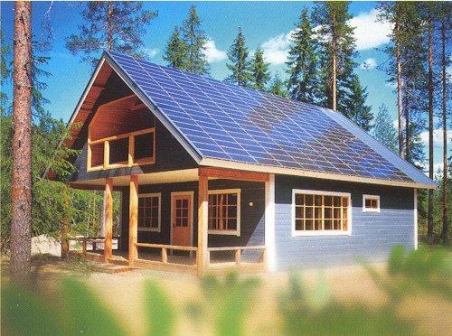 Le solaire photovolta que est il rentable en france - Prix panneau solaire pour maison ...