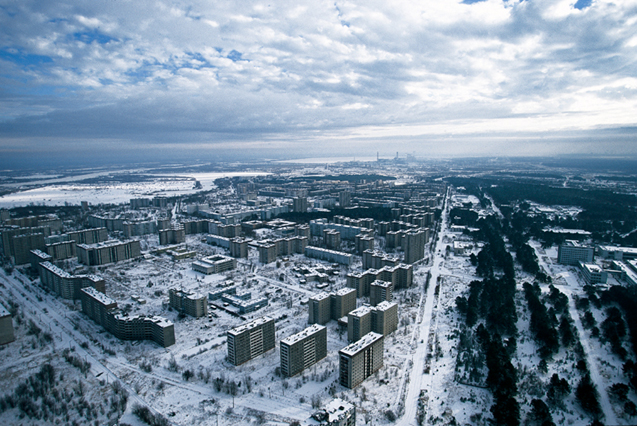 Kamensk, Christiansa Pripiat2